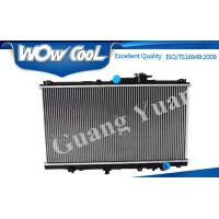 Quality Durable Aluminium Car Radiators , Honda Accord Radiator OEM 19010-PAA-A01 for sale