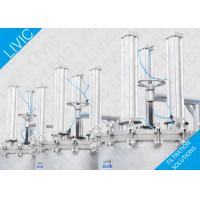 Buy cheap Jet Fuel Self Cleaning Water Filter Easy Disassembly For FCC Slurry Filtration product