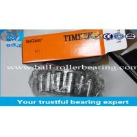 Buy cheap OEM Low Friction Tapered Roller Bearing 795/792D For Mining / Metallurgy product