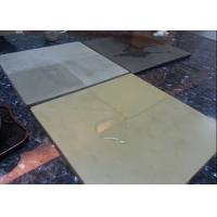 Buy cheap One Part High Hardness Floor Coatings , Solvent Liquid Silicone Resin product
