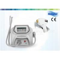 China Beauty Equipment 808nm Diode Laser Hair / Wrinkle Removal Machine 400 Watt wholesale