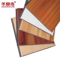 Buy cheap Recyclable 73% UPVC Wall Panels , Plastic Wall Covering Panels from wholesalers