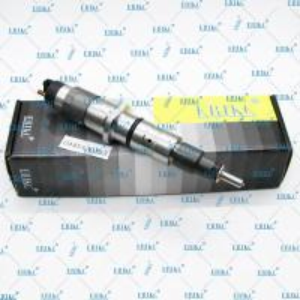 China Metal Diesel Fuel Bosch Injectors 0445 120 253 0 445 120 253 Auto Injector Pump on sale