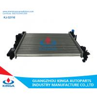 Quality Humidity Resistance Aluminium Car Radiators For Cadillac Xts 3.6L V6'13-15 At for sale