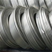 Buy cheap Extruded Magnesium Ribbon Anodes product