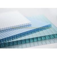 Buy cheap Green Fiberglass Roof Panels Fibreglass Roofing Sheets Corrugated Frp Panels product