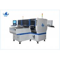Buy cheap HT-E8D Pick And Place Smd Machine LED Chip Shooter High Speed 80000CPH 8KW product
