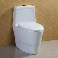 Buy cheap One-Piece Water Closet /Ceramic Toilet (AT-568) product