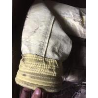 Buy cheap FMS high temperature filter bag used in JSW 650m3 blast furnace product