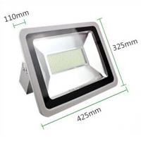 Buy cheap 150W RGB LED Flood Light Meanwell driver Bridgelux led thick aluminum heatsink CE RoHs product