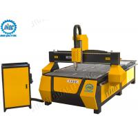 Buy cheap High Speed CNC Wood Router And Table With Dual 86-450b Stepper Motor Drive product