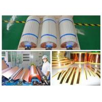 Buy cheap 99.8% Purity 35um Hvlp Copper Foil for FCCL / FPC Application product