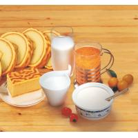 Buy cheap Self Emulsifying E471 Emulsifier for cake / mono and diglyceride Neutral product