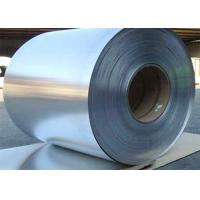 China Wear Resistant Stainless Steel Sheet Coil , 409 410 430 Roll Of Sheet Metal wholesale
