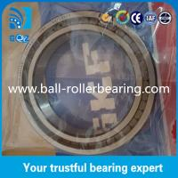 Buy cheap NCF2913V Cylindrial Industrial Roller Bearings Chrome Steel With Nylon Cage product