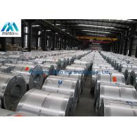 Buy cheap Building Material Hot Dipped Galvanized Steel Coil / Z80 Gi Sheet ASTM A 653 product