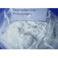 Buy cheap Testosterone Propionate Testosterone Steroid raw powder CAS 57-85-2 Injectable Test Prop product