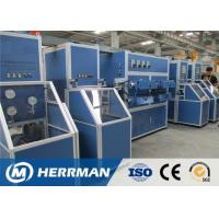 China Coloring And Rewinding Machine Fiber Optic Cable Production Line Optical Fiber Cable on sale