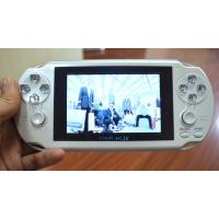 Buy cheap 4.3 inch games consoles with large games ,wifi PAP-k4 product