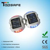 Buy cheap Cast Aluminum Solar LED Flashing 3m Solar Road Stud (TP-SR-3) product