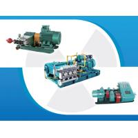 Buy cheap API674 Approval High Pressure Reciprocating Pump 4-180 M3/H Flow product