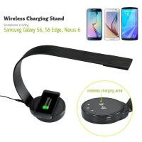 China New design ABS modern elegant office desk lamp led with QI wireless charge USB port 5 level brightness wholesale