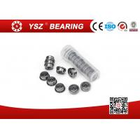 Buy cheap 1*3*1mm dental instrument bearing 681 miniature bearings for precision instruments from wholesalers