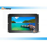 Buy cheap 800x600 HDMI Open Frame Touch Screen Monitor 12V DC USB Touch Monitor product
