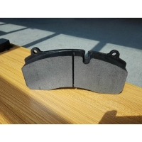Buy cheap BY2043 High Performance Customized Car Brake Pads from wholesalers