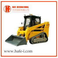 Buy cheap Track skid steer loader SSL120 With E3 engine multiple attachments Bobcat product