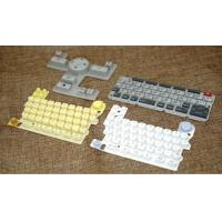 Buy cheap Popular Silicone Rubber Keypad For Professional Design Custom Remote Controller product