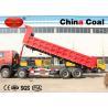 Buy cheap Diesel lourd de camion de transport de l'équipement 371HP logistique manuel de l'EURO 2 from wholesalers