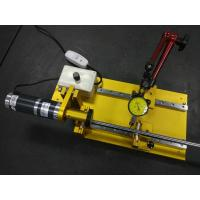 Buy cheap Tool Measuring CMM Fixture Kits For Roundness Tester Diameter Error Measuring product