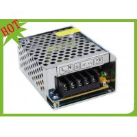 AC / DC Regulated Switching Power Supply High Reliability