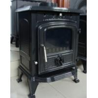 Buy cheap Electricity Wood burning stoves   product