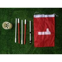 Quality mini flag stick , golf cup , golf cups , plastic golf cup  , mini flagstick  , putting cup for sale