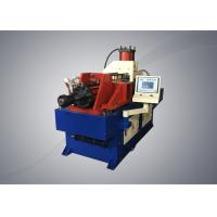 Buy cheap Automotive Oil Tube End Forming Machine Energy Saving Easy Maintaince product