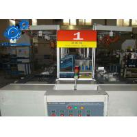 Buy cheap Horizontal Centrifugal Pump Assembly Line Single Stage Open Double Suction product