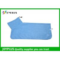 Buy cheap Easy Wash Dog Towelling Robes / Dog Towel Wrap Fashionable Without Detergent product