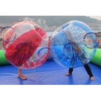 Buy cheap 2015 hot sell bubble soccer ball product
