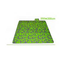 Buy cheap Water Resistant Picnic Blanket Environmental Protection With Velcro Design product