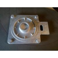 China Professional rough metal sand casting body part heat treatment surface wholesale