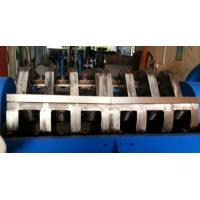 Buy cheap Energetic Crusher Industrial Peripheral Devices 2 Stationary Cutter Long Lifespan product