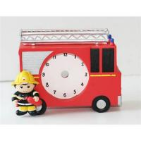 Buy cheap Polyresin Table Clock product