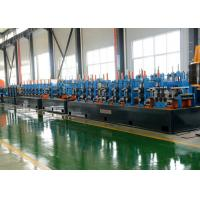 Buy cheap High Speed Pipe Milling Machine For Carbon Furniture Tubes BV ISO Listed product