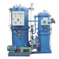 Buy cheap Bilgewater treatment oily water separator from wholesalers