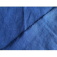 Buy cheap 2017 New Arrival 98C 2SP COTTON SPENDEX JACQUARD  FABRIC 56/57  FOR CLOTHES DRESS SHIRT   wholesale  for   apparel product