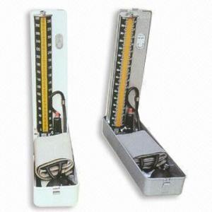 Buy cheap Mercury Sphygmomanometer, Various Styles Available product