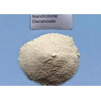 China Bodybuilding Raw Steroid Powders Nandrolone deca/ Nandrolone Decanoate injection wholesale