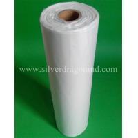 Natural Produce bags on rolls, made of HDPE material, widely used in supermarket